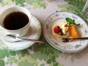 キッチン彩デザート